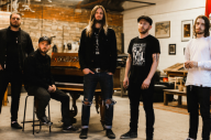 Listen To A HEAVY New While She Sleeps Song
