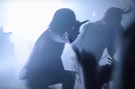 Watch Oli Sykes Perform With While She Sleeps