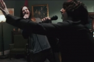 Watch The New While She Sleeps Video - Featuring Oli Sykes