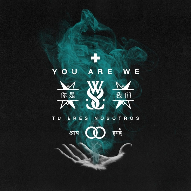 While She Sleeps - 'You Are We' Cover