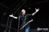 William Ryan Key Will Be Playing A Yellowcard Set At Slam Dunk 2019