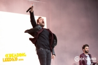 Another Year Closer To Headlining: 17 Photos Of You Me At Six At Leeds