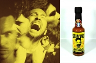You Me At Six Are Releasing Their Own 'SUCKAPUNCH' Hot Sauce