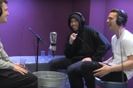 Watch You Me At Six Get Soaked Playing Innuendo Bingo