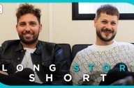 You Me At Six Do An Interview One Word At A Time - Long Story Short
