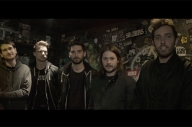 Watch A Video From The Ghost Inside's Benefit Show Feat. YMAS, Your Demise, Deaf Havana + Architects