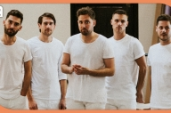 You Me At Six Interview Part 2: 'VI' & The Future