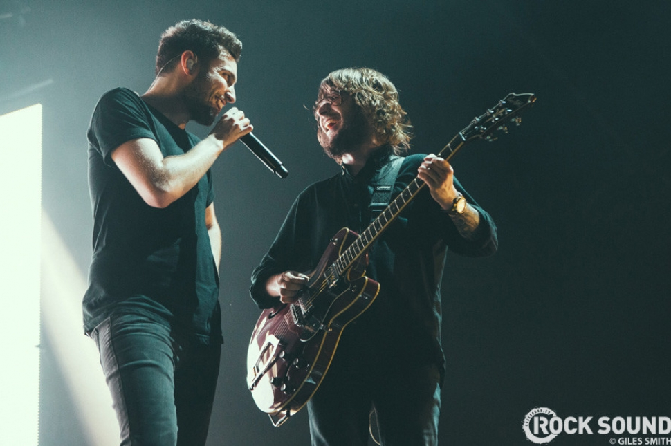 You Me At Six Live At Alexandra Palace