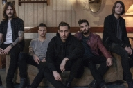 "You Me At Six's Josh Franceschi: ""I Wasn't Scared Of Not Being, 'Josh From You Me At Six'…"""