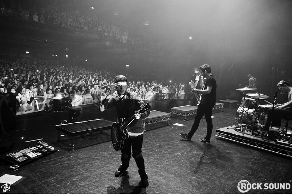 On The Road: You Me At Six Part Two