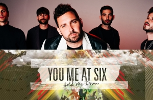 You Me At Six Have Added Another 'Hold Me Down' Anniversary Show