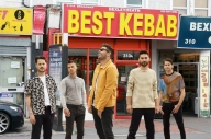 You Me At Six Have Announced A Vegan Kebab Pop-Up: You Me At Shish