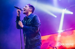 You Me At Six's Josh Franceschi Is Teasing The Release Of Some Solo Material