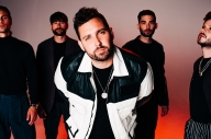 LISTEN: You Me At Six's Foot-Stomping New Track 'Adrenaline'