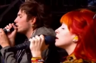 #TBT To That Time Hayley Williams Joined You Me At Six On Stage