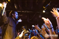 This Is What It Looked Like When You Me At Six Played A Tiny London Venue