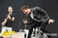 14 Dramatic Photos Of Young Guns At Leeds Festival