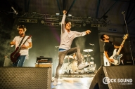 10 Photos Of Young Guns Rising Up At Warped UK