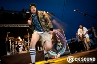 Download Festival 2011 Live And Loud: Your Demise