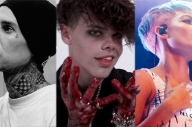 Check Out The Brand New Track From Yungblud, Travis Barker & Halsey Here