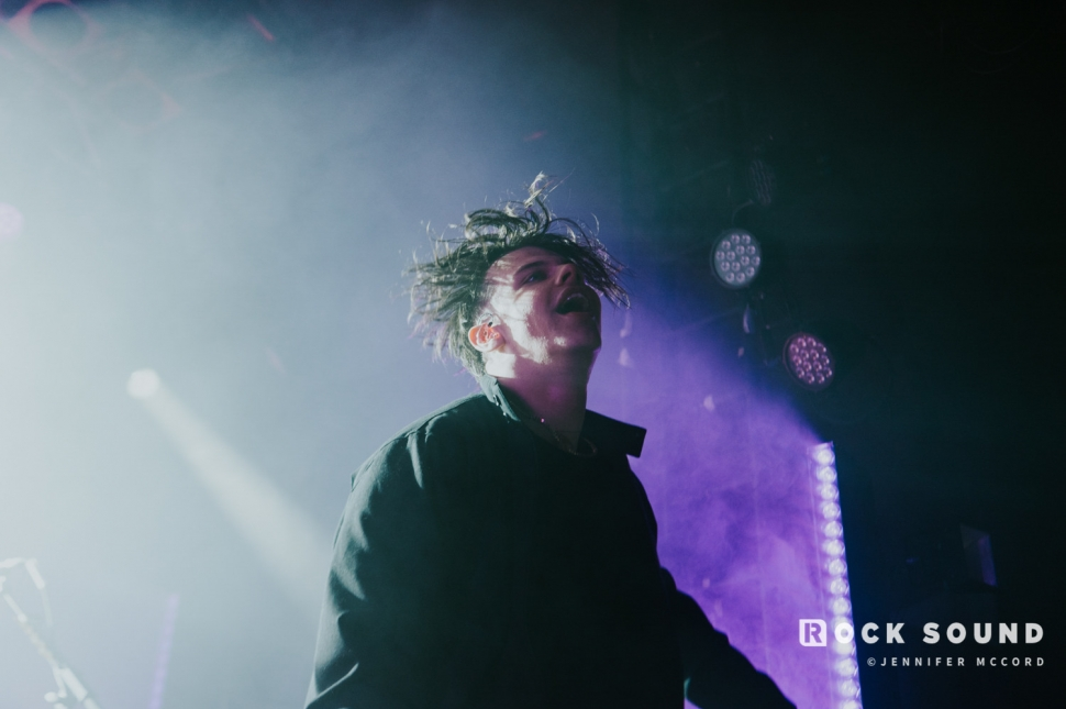 Yungblud, Electric Ballroom, March 15 // Photo: Jennifer McCord