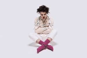 Yungblud's New Single Is Coming, And He's Launched A Website With Daily Teasers
