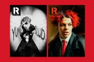 Please Welcome YUNGBLUD To The Cover Of This Month's Issue Of Rock Sound