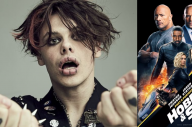 LISTEN: Yungblud Has Recorded A Cover For The New Fast & Furious Film