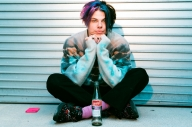 We've Heard Yungblud's New Single 'Weird', And This Is What It Sounds Like