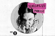 LISTEN: The First Episode Of The YUNGBLUD Podcast