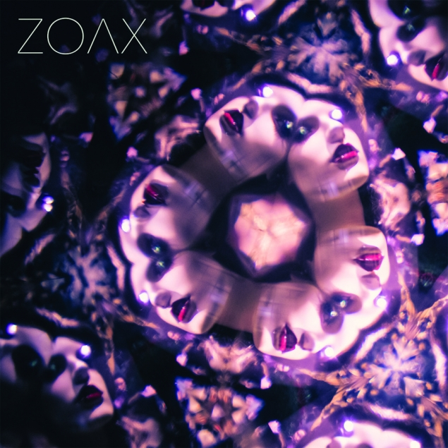 Zoax - Is Everybody Listening? Cover
