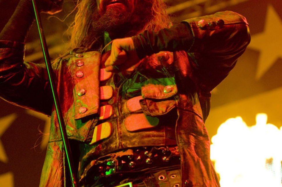 Live And Loud: Rob Zombie